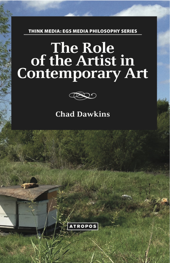 role of the artist in contemporary art